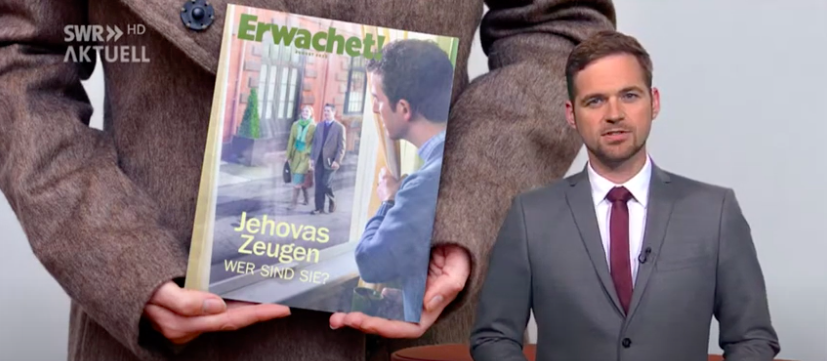 Victim organization accuses Jehovah's Witnesses of fraud in court procedure