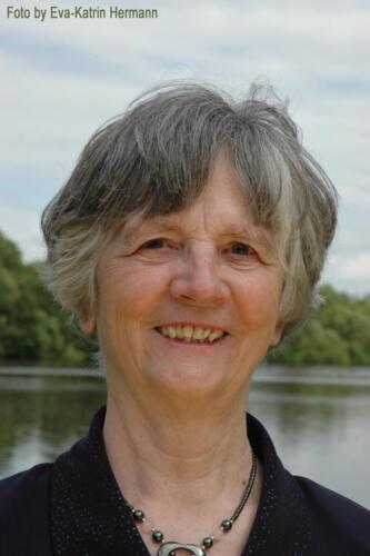 Barbara Kohout aus A.