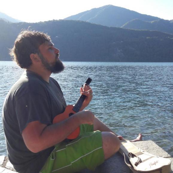 Benj aus der Schweiz