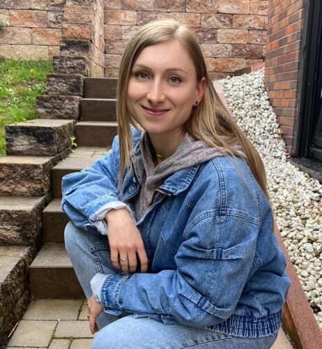 Ronja D. aus Mainz